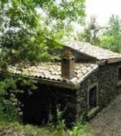 Baita Parco Dell'etna